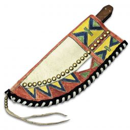 Parfleche Knife Sheath Kit
