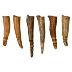 Accouterments - Antler Powder Measures