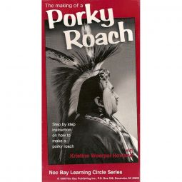 The Making Of A Porky Roach DVD