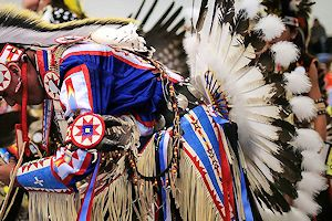 Crazy Crow Trading Post - Native American Indian Dance Regalia