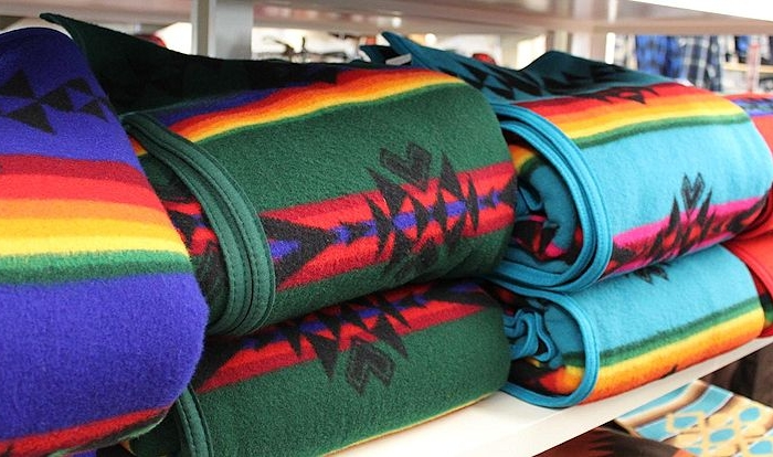 Blanket Care Article - Crazy Crow Trading Post