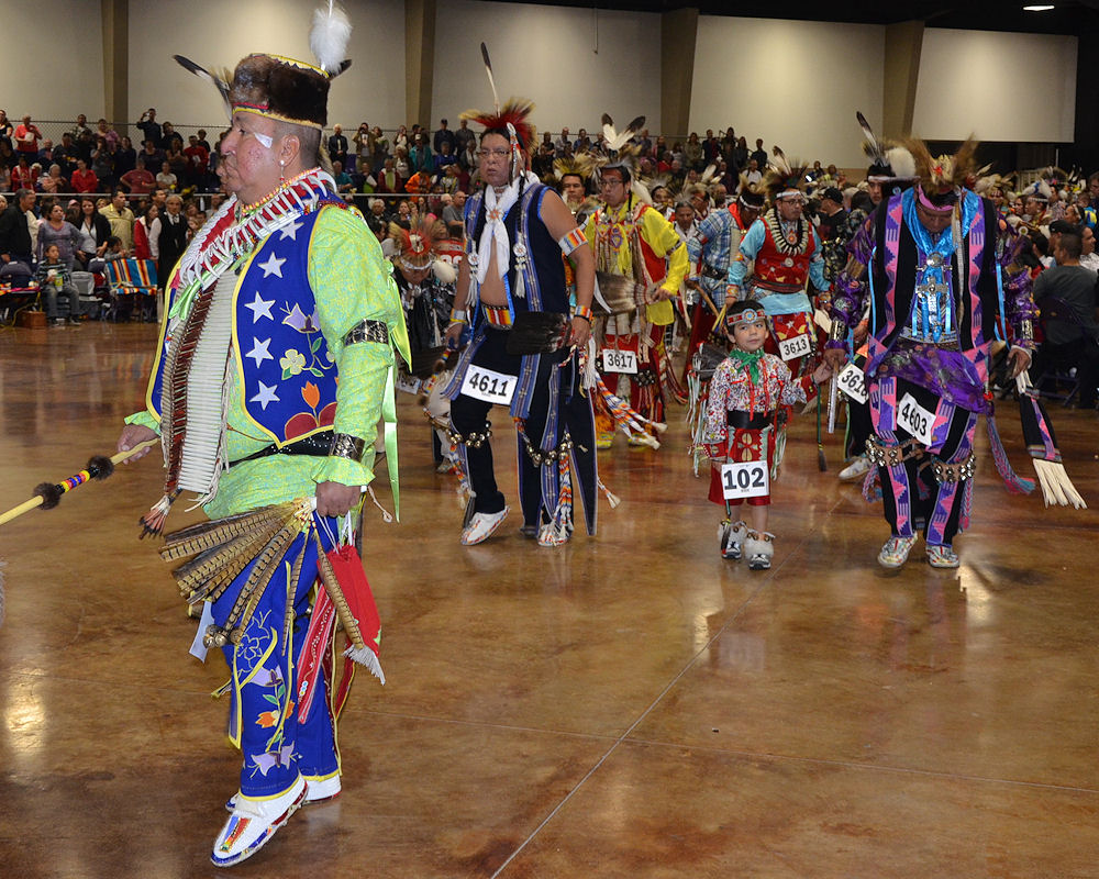 Men's Oklahoma Straight Dancing Photo Gallery from Crazy Crow Trading Post