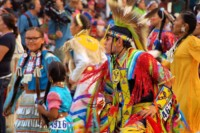 Crow Fair Celebration Powwow & Rodeo