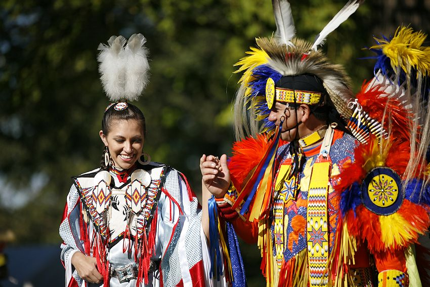 Midwest SOARRING Foundation Harvest Pow Wow - Naper Settlement - Midwest SOARRING Foundation