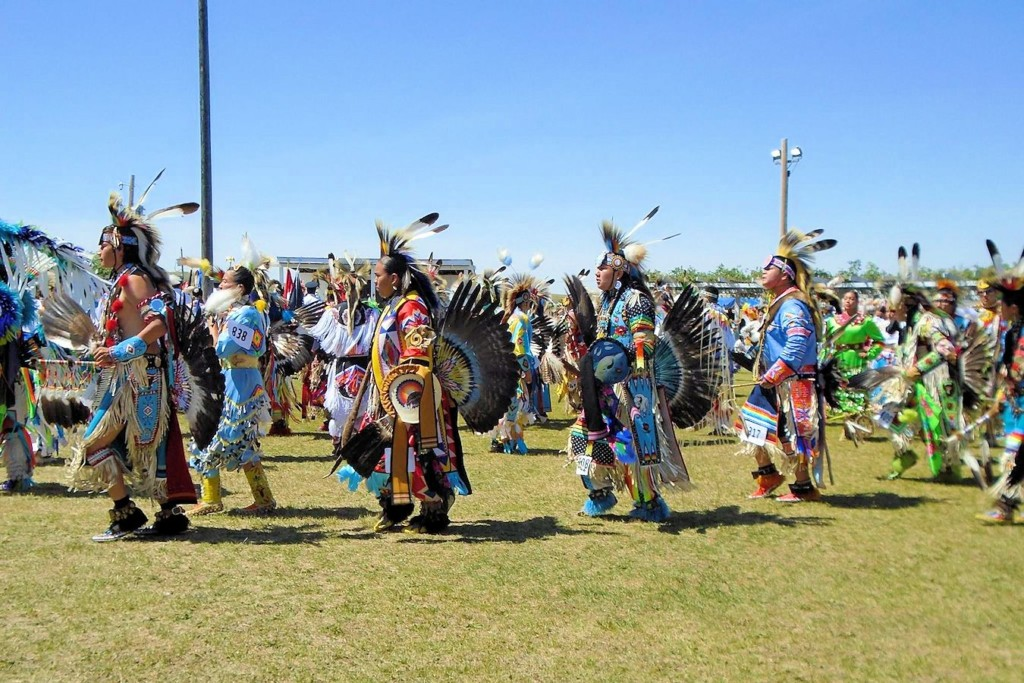 Leech Lake Days Traditional Pow Wow