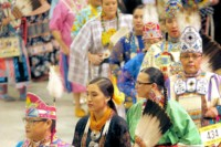 Seminole Tribal Fair & Pow Wow