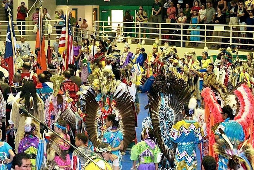 Austin Powwow and American Indian Heritage Festival - Austin Texas Powwow