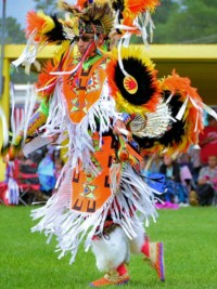 Oglala Lakota Nation Wacipi Rodeo Fair