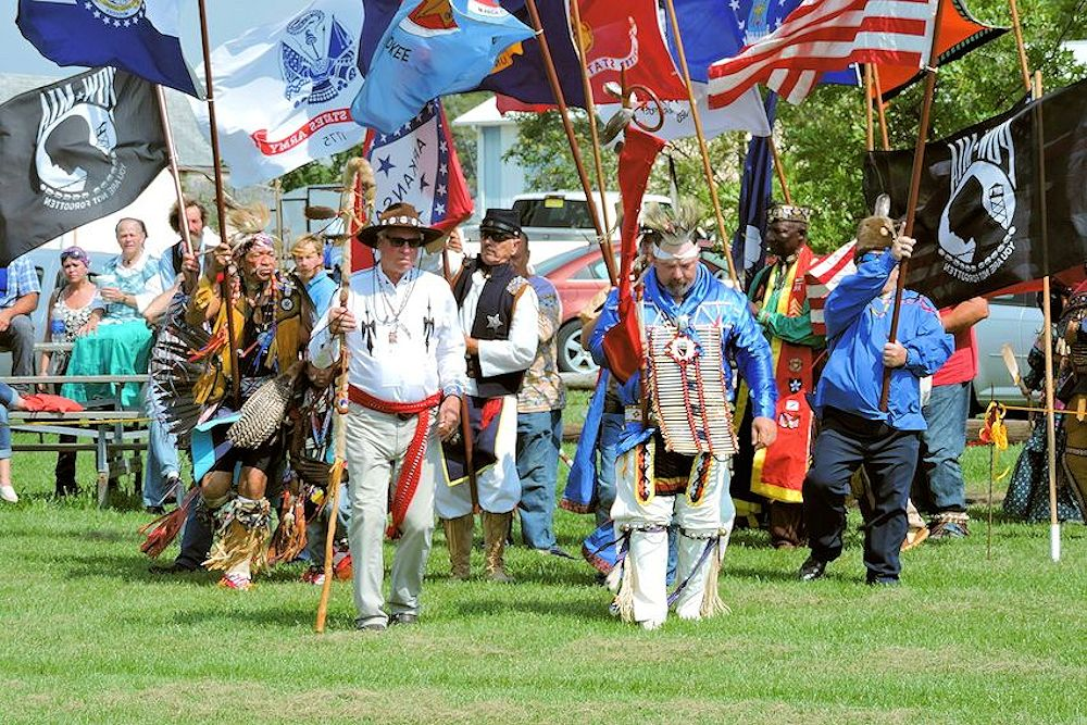 Northern Cherokee Nation Powwow and Cultural Gathering