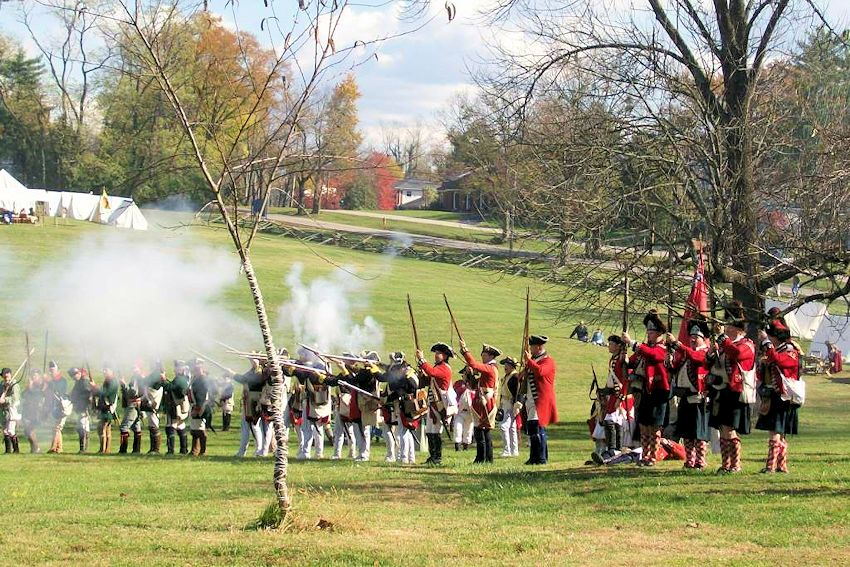 18th Century Market Fair at Locust Grove - Historic Locust Grove Inc