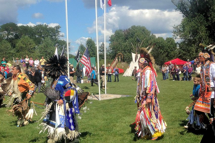 Winona Great Dakota Gathering, Homecoming & Powwow - Unity Park - Winona Dakota Unity Alliance