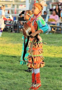 Cheyenne River Sioux Tribe Pow Wow, Fair and Rodeo