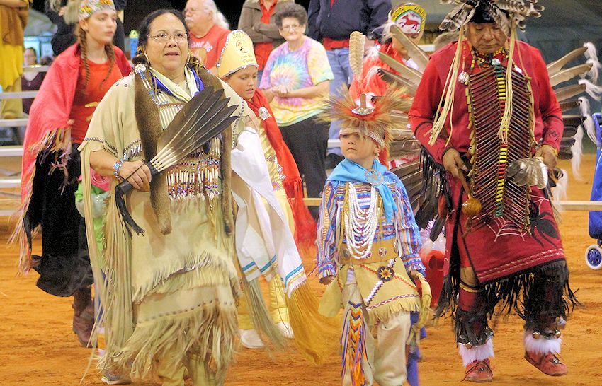 Thunder on the Beach Powwow - Indian River County Fairgrounds - Indian River County Fairgrounds Committee