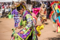 Santa Ynez Chumash Inter-Tribal Pow Wow