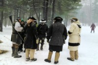 Jefferson County Longrifles Winter Rendezvous