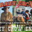 Crazy Crow Trading Post e-News May 1, 2018