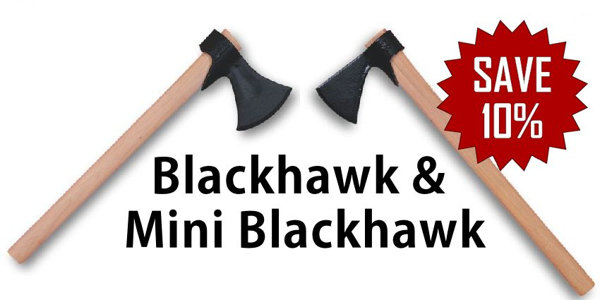Blackhawk & Mini Blackhawk Hawk Sale