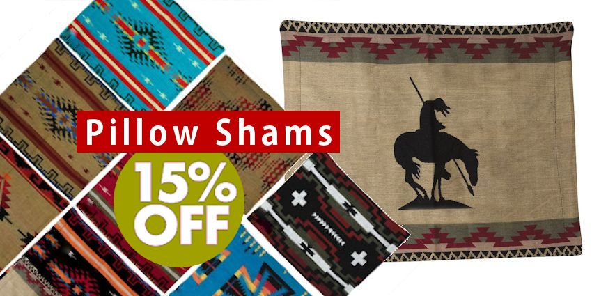Pillow Shams Crow Calls Sale