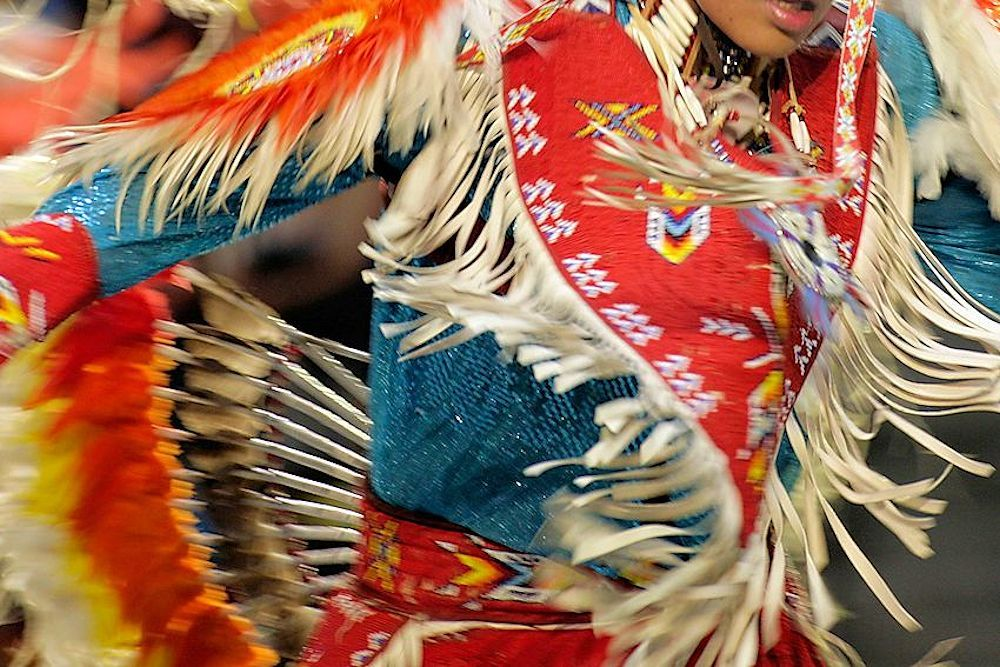 Honoring Our Elders Powwow - Cheyenne and Arapaho Tribes of Oklahoma - SWOSU Wellness Center