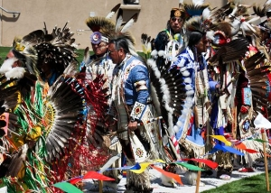 Powwow Ettiquette Article - Crazy Crow Trading Post Craft Focus Articles