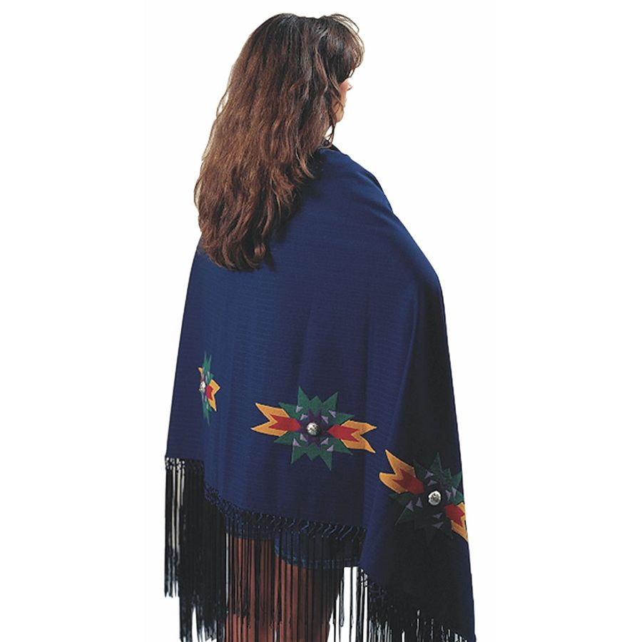 Crazy Crow Trading Post Dance Shawl Kits