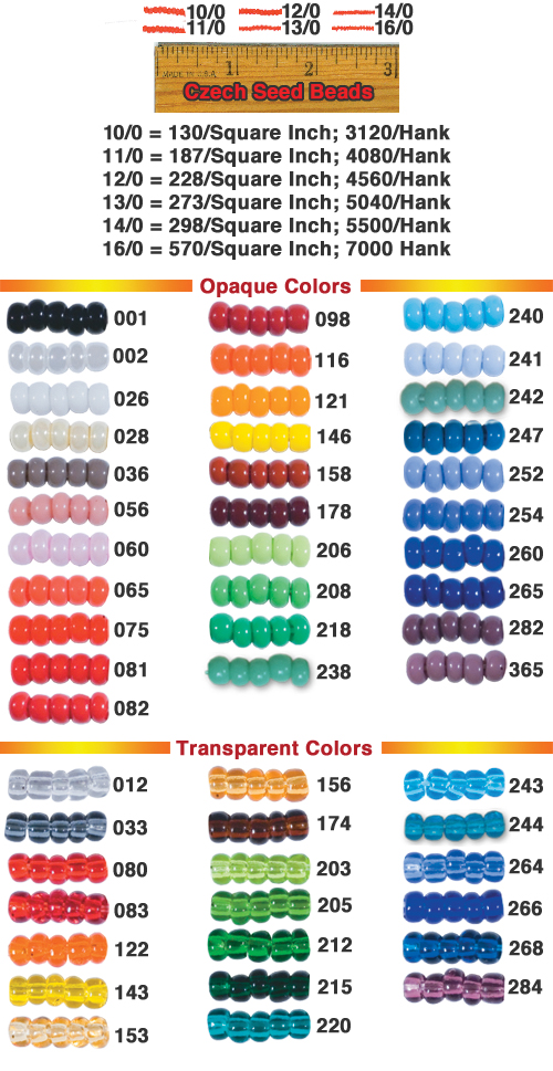Wholesale Beads in Bulk & Supplies