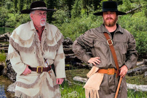 From our Longhunter Pull Over Hunting Shirt to our Mountain Man Work Shirt cff3a867dab5