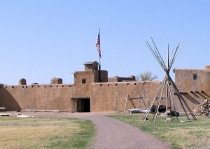 Mountain ManHistoric Resources - Bents Fort- - Crazy Crow Trading Post Craft Resources