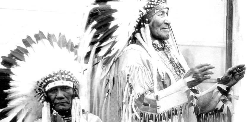 Native American & Mountain Man History Related Articles
