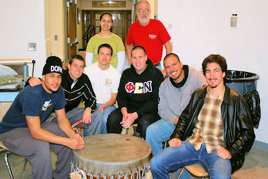 Drum Groups
