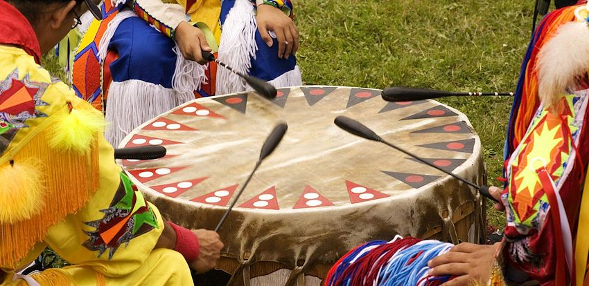 Native American Indian Music- Crazy Crow Trading Post Craft Resources