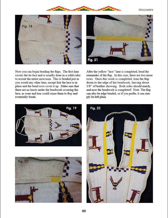 Craftwork Techniques Of The Native Americans by Scott Sutton