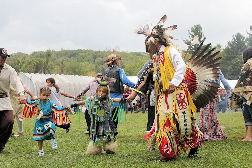 The Belize Fund presents the All Nations Benefit Pow Wow - American Indian Cultural Center