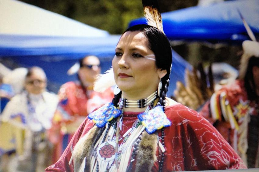 Oroville Memorial Day Pow Wow - Berry Creek Rancheria - Oroville Pow Wow Committee