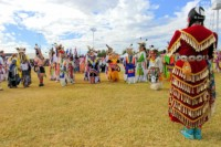 Red Mountain Eagle Pow Wow