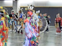Texas Indian Hobbyist Association Powwow