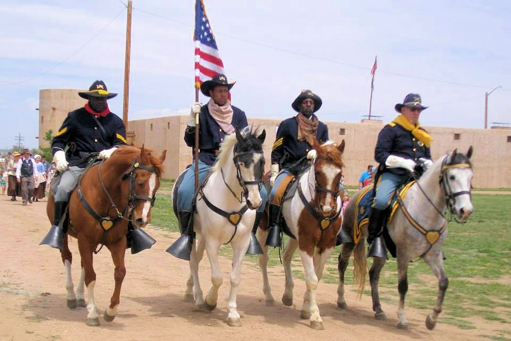 Fort Lupton Heritage Fair