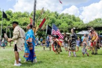 Sun Watch Indian Village Pow Wow