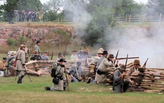 Pipestone Civil War Days - Crazy Crow Trading Post