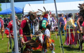 Logan Hills Native Woodland Gatherings Pow Wow