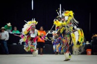 Austin Powwow - Travis County Expo Center