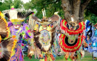 Choctaw Nation Labor Day Festival & Pow Wow