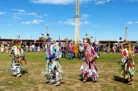 Eastern Shoshone Indian Days Powwow