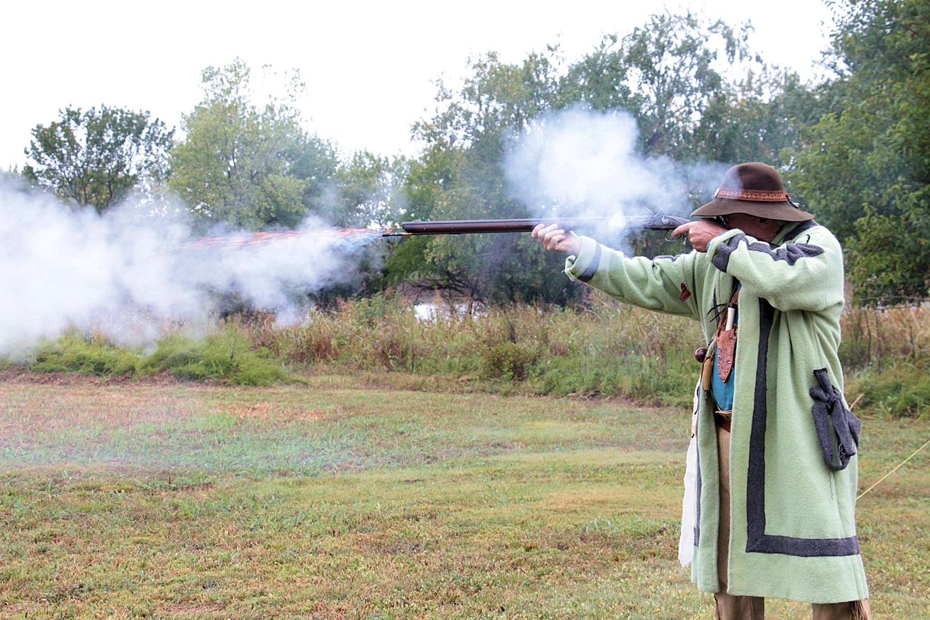 Fall River Rendezvous at Fall River State Park
