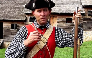 Fort Loudoun Trade Faire - Fort Loudon State Historical Park - Fort Loudon State Historic Park - Fort Loudon Association