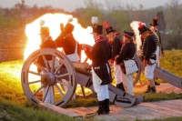 Fort Meigs Independence Day
