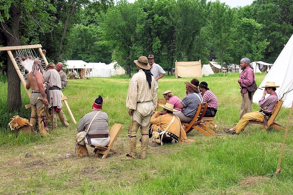 High Plains Regional Rendezvous