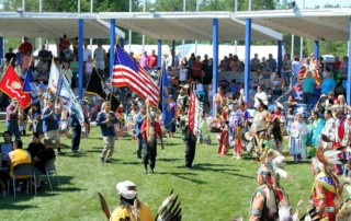 Ho-Chunk Labor Day Pow Wow