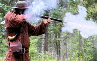 Lolo Trail Muzzleloader Club Rendezvous Shoot