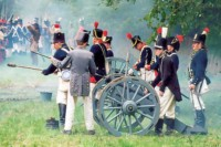 Mississinewa Battle Reenactment - War of 1812 Reenactment